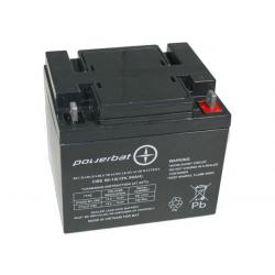 Akumulator AGM 50Ah