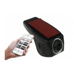 KAMERA SAMOCHODOWA U-DRIVE WIFI MEDIA-TECH MT4060 FULL HD 1080P WI-FI WDR IMX