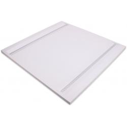 Panel LED 60x60 SPECTRUM ALGINE LINE 44W 5300lm Neutralna barwa światła UGR