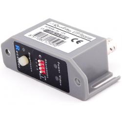 Aktywny odbiornik wideo na skrętkę UTP EWIMAR AUTP-1R