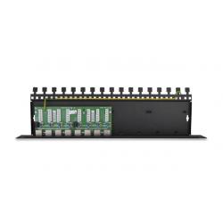 8- kanałowy panel zabezpieczający EXT z funkcją InPoE EWIMAR PTU-8R-EXT/InPoE