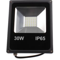 NAŚWIETLACZ LED SPECTRUM NOCTIS ECO SMD 30W IP65 CW ZIMNE ŚWIATŁO