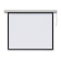 """Ekran projekcyjny PROFI elektryczny 249 cm (98"""") 1:1"""