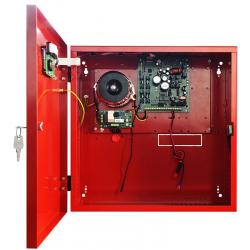 Zasilacz do systemów przeciwpożarowych PULSAR EN54-5A28LCD