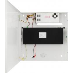 Switch z zasilaczem buforowym PULSAR SF116-B