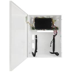Switch z zasilaczem buforowym PULSAR SF108-CRB