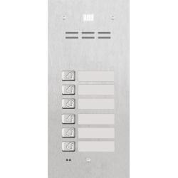 ACO FAM-P-6NP Panel pod tynk 6-lokatorów