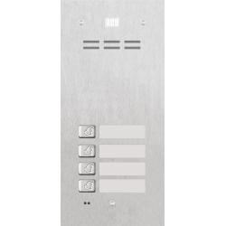 ACO FAM-P-4NP Domofon cyfrowy z 4 przyciskami