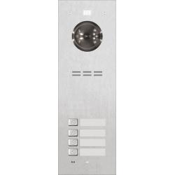ACO FAM-PV-4NPACC Panel cyfrowy Familio PV z 4 przyciskami, podtynkowy