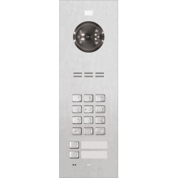 ACO FAM-PV-2NPZSACC Panel cyfrowy Familio PV z 2 przyciskami, podtynkowy