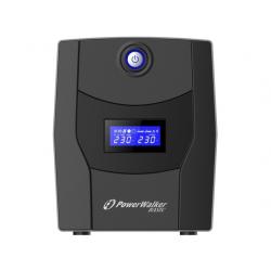 UPS ZASILACZ AWARYJNY POWER WALKER VI 2200 STL FR