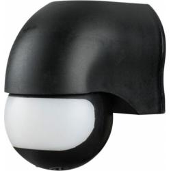 Czujnik ruchu podczerwieni ORNO OR-CR-204/B czarny