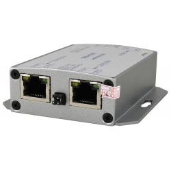 EXTENDER POE PULSAR EXT-POE3 DO 3 KAMER IP