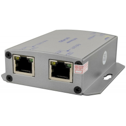 EXTENDER POE PULSAR EXT-POE2 DO 2 KAMER IP