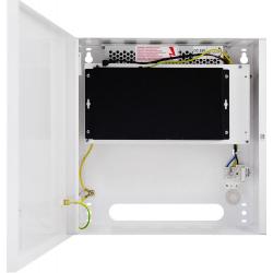 Switch 10-portowy S108-C 10-portowy do 8 kamer IP w obudowie Pulsar