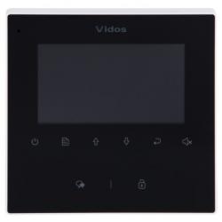 Monitor wideodomofonu VIDOS DUO M1022B