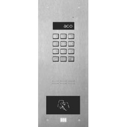 ACO INSPIRO 2S+ Centrala Slave, do 1020 lokali, LCD