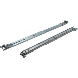 SZYNY RACK QNAP RAIL-B01  do modeli 2U