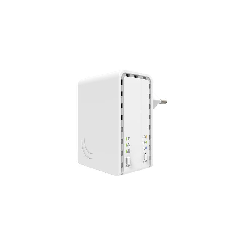 POWERLINE MIKROTIK PWR-LINE AP