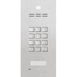 ACO FAM-P-ZSACC panel pod tynk z zamkiem szyfrowym czyt. brel