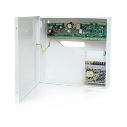 Zestaw kontroler z obudową ROGER MC16-PAC-4-KIT