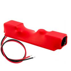 Adapter PoE PASSIVE podnoszący napięcie do 48V ATTE ASUC-15-482-HS