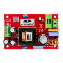 Zasilacz sieciowy SMPS 48V 2A 90W ATTE APS-90-480-OF