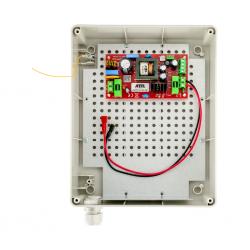 Zasilacz buforowy SMPS 12V 6A 72W ATTE AUPS-70-120-L1