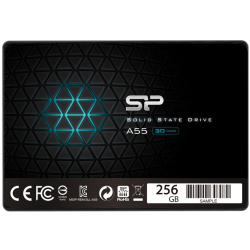 DYSK SSD Silicon Power A55 256GB SATA III 550/420MB/s