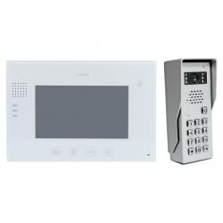 Zestaw Promocyjny - Wideodomofon VIDOS M670W / S50D