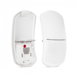 Soczewka Fresnela typu CT dla czujek APD-200, APMD-250 SATEL CT-CL (kurtyna pionowa)