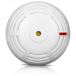Bezprzewodowa czujka dymu SATEL MSD-350 (Spełnia wymagania EN 14604)