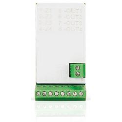 Miniaturowy ekspander wejść i wyjsć przewodowych SATEL ACX-210