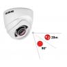 KAMERA GISE 4W1 GS-2CMDP4-V2 1080P